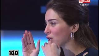 بالفيديو.. مي عز الدين تكشف حقيقة تفكيرها في الاعتزال بعد وفاة ميرنا المهندس