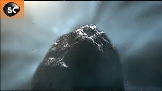 la comète du siècle : Ison, la super comète