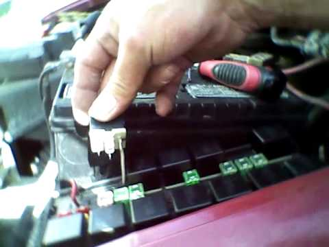 2010 dodge ram 2500 fuse diagram 1999    dodge    grand caravan windshield wiper fix youtube  1999    dodge    grand caravan windshield wiper fix youtube