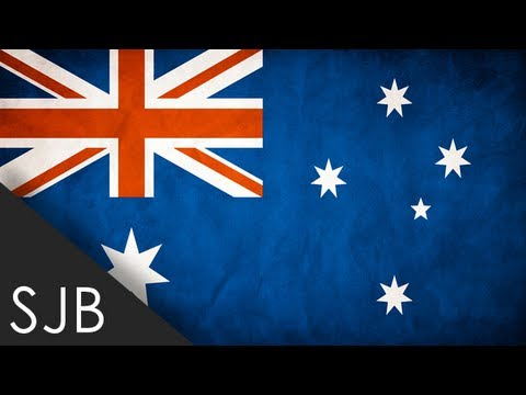 Australian States and territories - States and territories of Australia