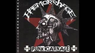 Haemorrhage - Kualkier Día (Piperrak Cover)