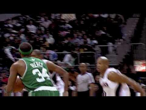 2009 NBA Allstars reserves