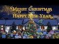 Робокар Поли Рождественская песенка Merry Christmas Песенка для детей mp3