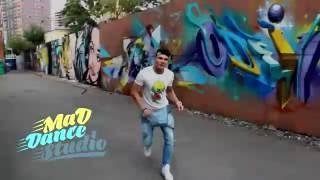 ZUMBA Don Omar - Guaya Guaya / MaDDance Studio