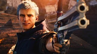 Devil May Cry 5 - 19 Minutes of NEW Gameplay Walkthrough on Xbox One (Pax West 2018)