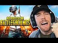 I CAN'T BELIEVE MY 1ST ATTEMPT! (PUBG Xbox One Gameplay)