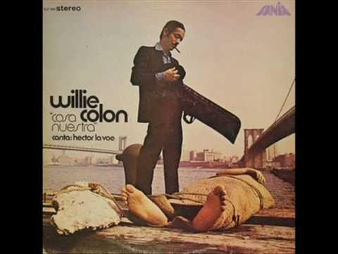 JUANA PEÑA WILLIE COLON HECTOR LAVOE