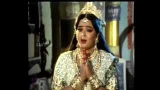song from Madhura Meenakshi movie about lord Siva