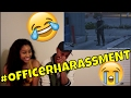 GTA 5 SKIT: Officer Harris Mint EP 4 - REACTION!!