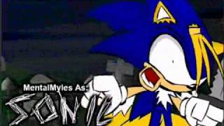 Sonic Halloween (rus)