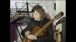 Концерт класса Юрия Пендыщука