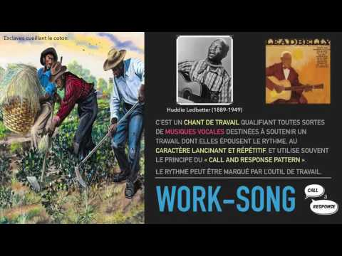 work-song