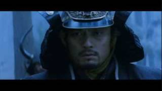 "THE LAST SAMURAI - MOVIE MUSIC VIDEO - ORIGINAL SONG similar to the genre of ""Hans Zimmer"""