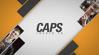 Locked In: FNC Caps | The Mechanical Prodigy