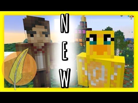 BRAND NEW SERVER?! ~ quacktopia update