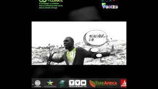 Alcantara for Voices4Climate Thumbnail