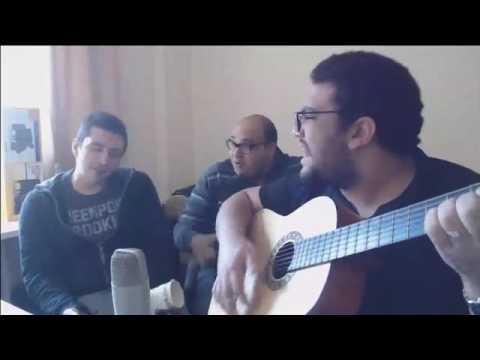 الجلسة الطربيه الاجنبيه العربيه في كواليس الفقرة الصباحيه الجميلة Youtube