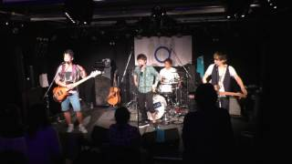 Q. One Man Live 2016「ALL ARRIVE」digest