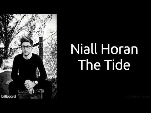 Niall Horan - The Tide (Lyrics) (Studio Version)