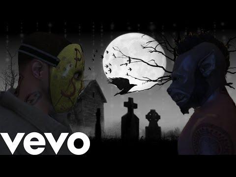 XXXTENTACION - Freddy Vs Jason Feat. Ski Mask The Slump God (GTA V MUSIC VIDEO)