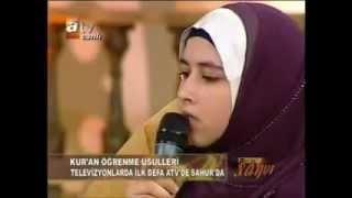 Somaya Eddeb :Ahmed,M.Kamil:The Holy Quran