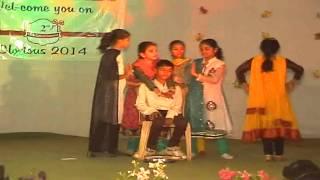 Mamta Bhare din Std  VI Meritorious Public School, Tirora By Sushant Sir