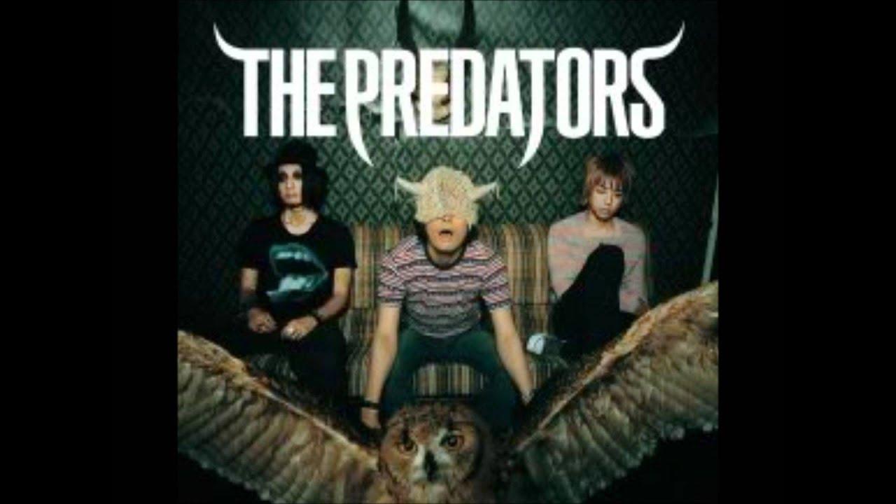 Download THE PREDATORS - ISLAND