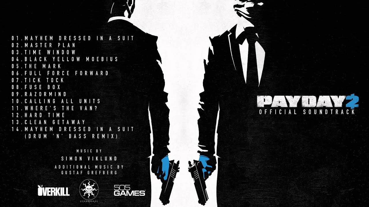 payday 2 original soundtrack fuse box youtube rh youtube com payday 2 fuse box stealth payday 2 fuse box mp3
