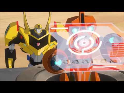 Мультфильм трансформеры скрытые роботы все серии