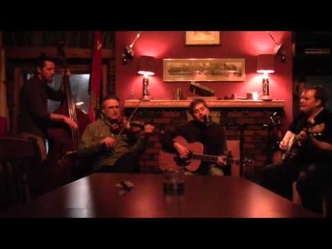 Way Over Yonder in the Minor Key - Turpin's Trail (Woody Guthrie, Billy Bragg)
