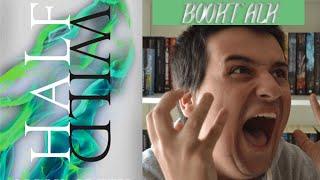 BOOKTALK: HALF WILD   Geek
