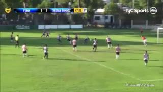 CA Fenix vs Sacachispas FC full match