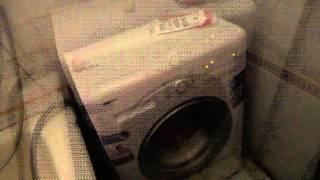 BEKO стиральная машина ( Беко ) обзор, отзыв(По просьбе друга выкладываю ролик как ведёт себя стиральная машина BEKO, При небольшой цене стиралка нормаль..., 2013-09-16T03:38:11.000Z)