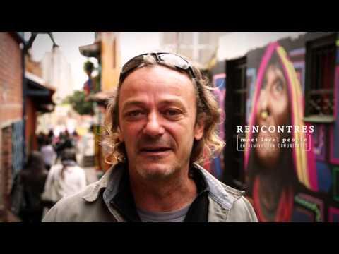 Por qué viajar con Aventure Colombia ? Viajes de aventura y turismo de naturaleza en Colombia