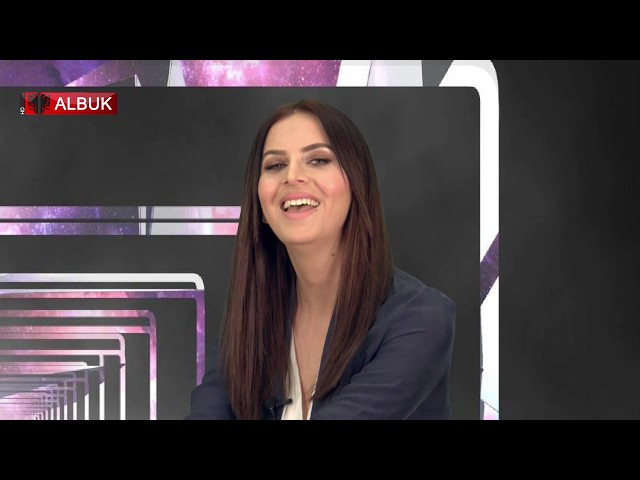 ALB UK TV ZONE VIP 20-01-2019