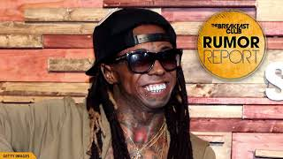"""Lil Wayne Hints At Dropping Out Of Blink 182 Tour """"This Ain't My Swag"""""""