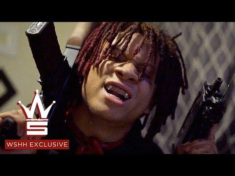"Trippie Redd Feat. Lil Wop ""Gleem"" (WSHH Exclusive - Official Music Video)"
