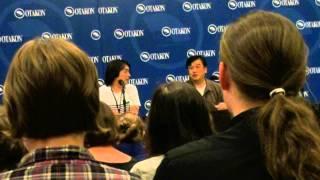 Otakon 2013 - Tomokazu Seki Friday Q&A Part 1