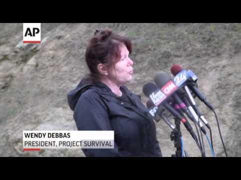 California Coroner Says Lion Broke Intern's Neck