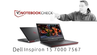 dell inspiron 15 7000 7567 gaming notebook review 8 10 gtx 1050 ti