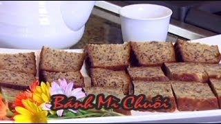 Bánh Mì Chuối - Xuân Hồng