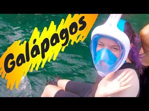 Science Adventure: Galápagos