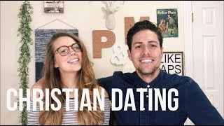 💍 5 WORST Christian dating rules that are keeping you SINGLE | Part 1