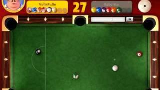 Pool Billard - m2p-Games