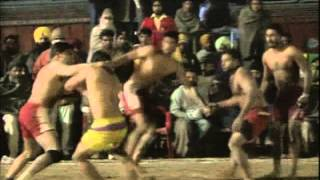 BARNALA KABADDI CUP 2011 PART 3 OFFICIAL FULL HD VIDEO