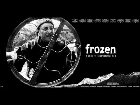 """""""75 Crazy People""""...The Making Of Frozen"""