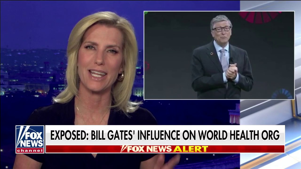 Bill Gates Paid W.H.O. To Declare Corona a Pandemic
