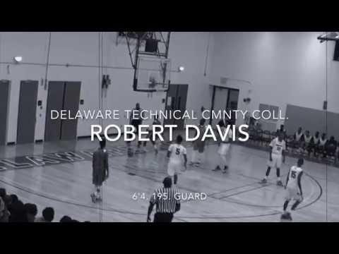 Robert Davis : Giving Up Is Easy. Pt 1