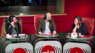 Pierre Bénichou taille un costard aux candidats à la présidentielle