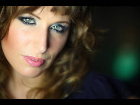 Makeup Tutorial Trucco Jessica Alba Smokey Verde Youtube